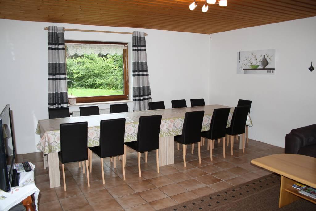 Ferienhaus Lydia > Gruppenreisen Sauerland